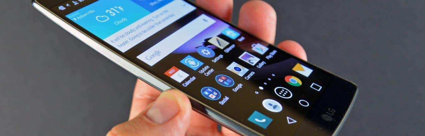 Téléphone portable flexible, le futur du smartphone